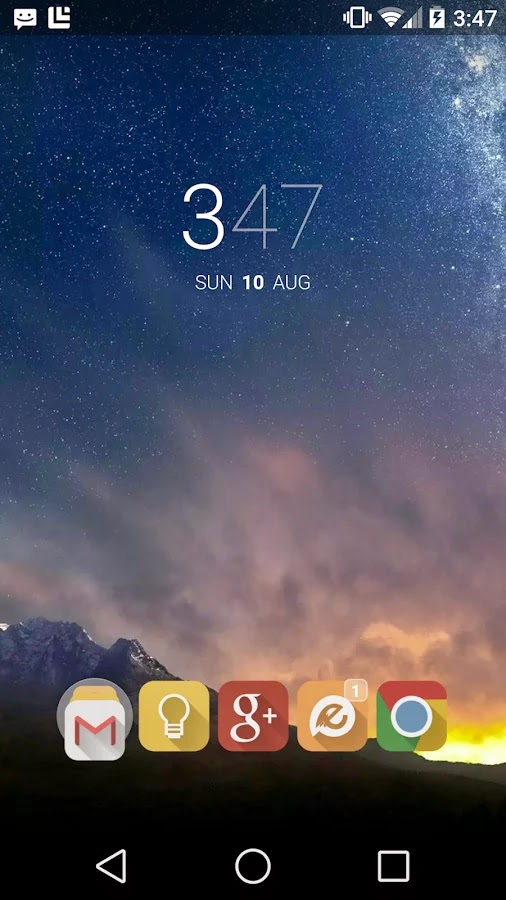 Blur - A Launcher Replacement v1.1.6