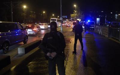buongiornolink - L'attentato allo stadio di Hannover sventato dagli 007 di Israele