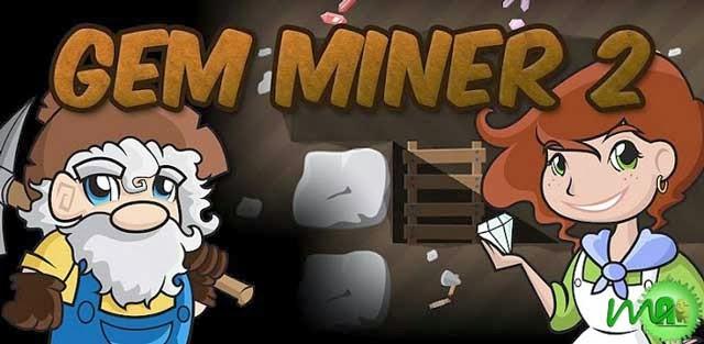 Gem Miner 2 1.43 APK Download