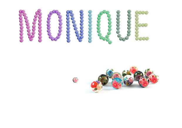 monique brush design of