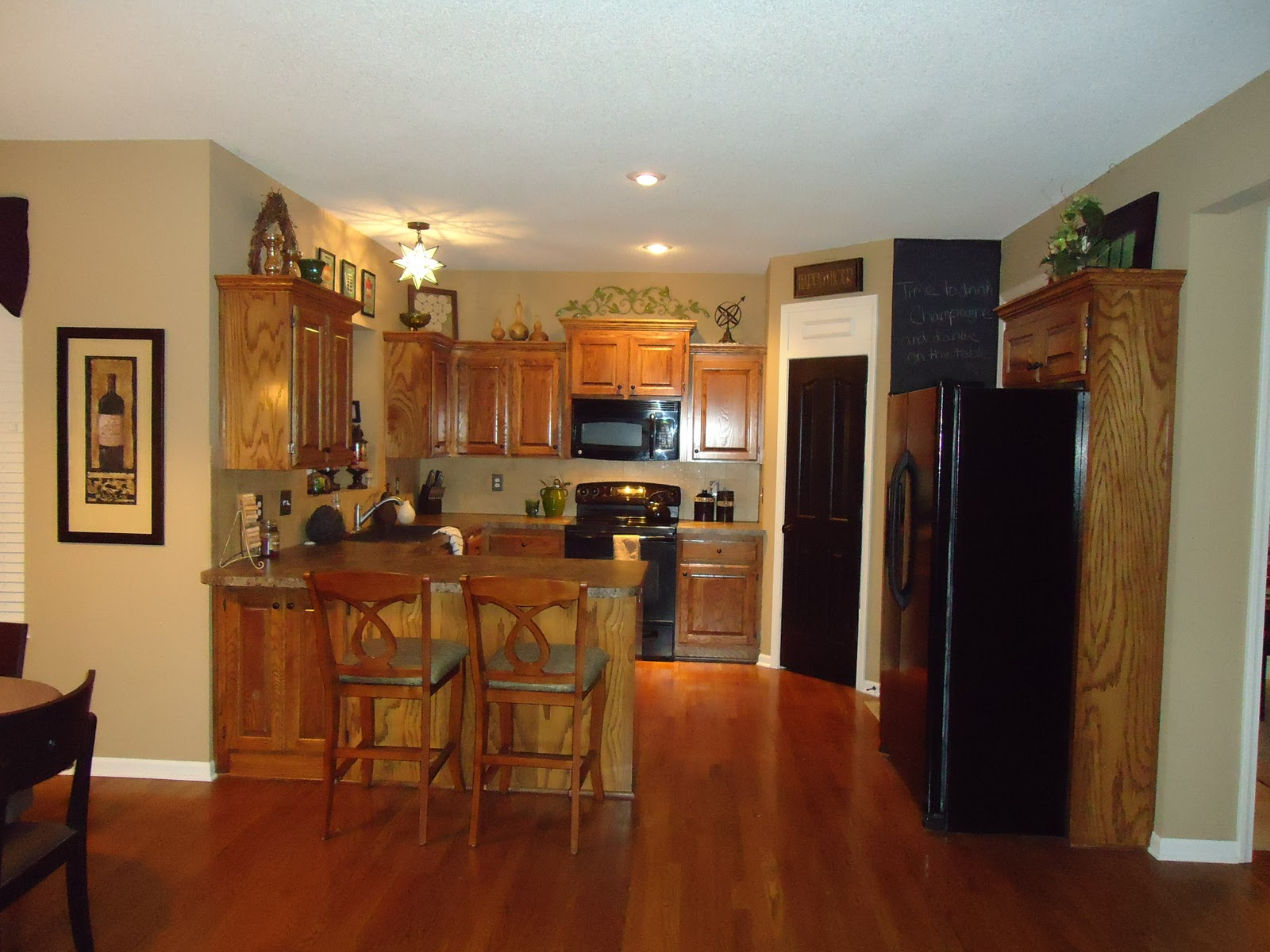 How To Decorate Your Kitchen Glamorous Of How to Decorate My Kitchen On a Budget Pictures