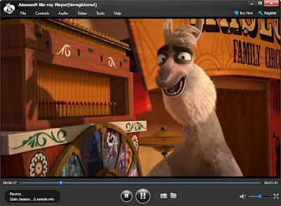 Aiseesoft Blu-ray Player v6.1.30