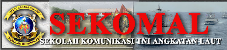 SEKOLAH KOMUNIKASI TNI AL