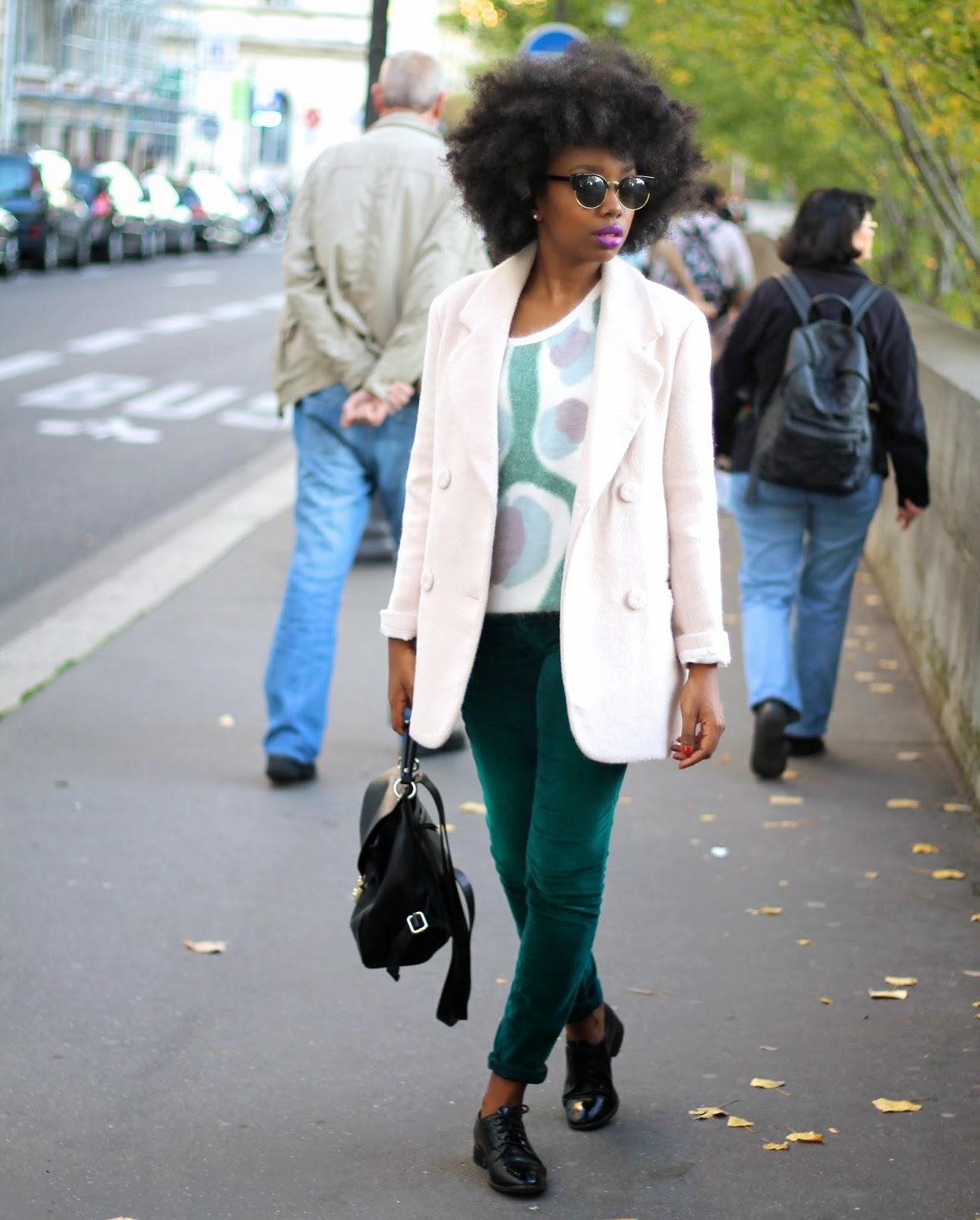 10 Pansy Black Beauty: Blog Beauté, Blog Beauté Noire: A