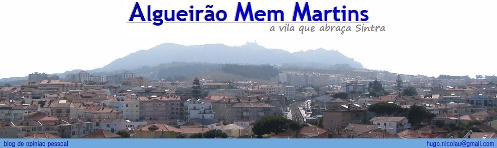 Algueirão - Mem Martins