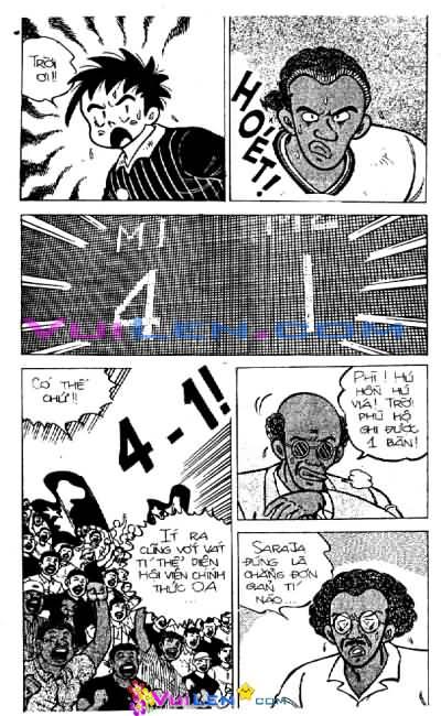 Jindodinho - Đường Dẫn Đến Khung Thành III  Tập 49 page 99 Congtruyen24h