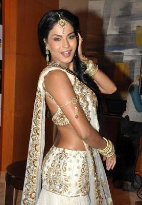 Veena Malik at Swayamvar Season 4 Spicy Pics