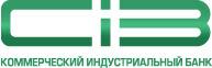 Коммерческий Индустриальный Банк логотип
