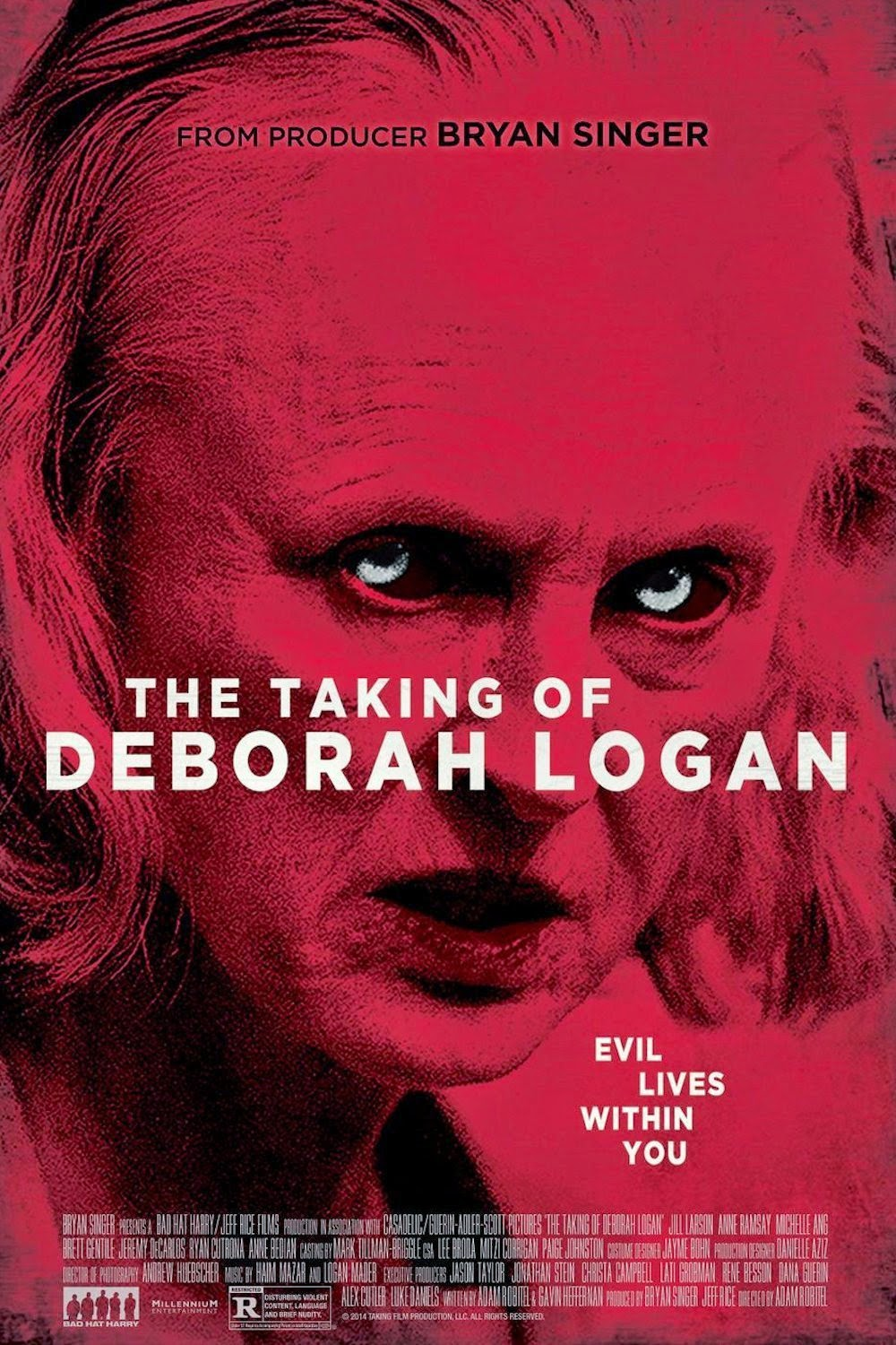 The Taking of Deborah Logan (BRRip 1080p Ingles Subtitulado) (2014)