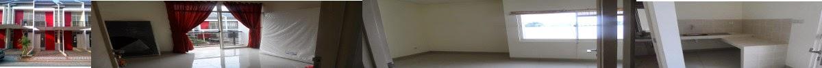 Rumah di Residence One BSD