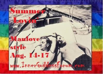 Summer Lovin' Event