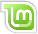 Linux Mint 11 Katya Linux_mint_logo