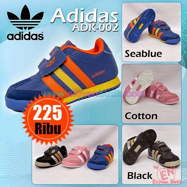 Sepatu Anak Adidas | ElovenButik - Jual Crocs fitflop ...