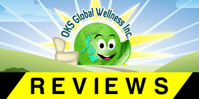 OKS Global Wellness Monoline Member's Review