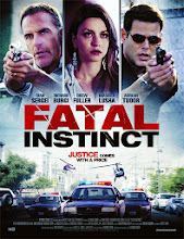 Fatal Instinct (2014) [Latino]