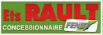 Notre partenaire Ets Rault