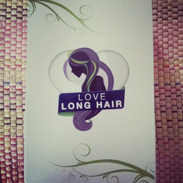 Love Long Hair - It's A Blind Test image