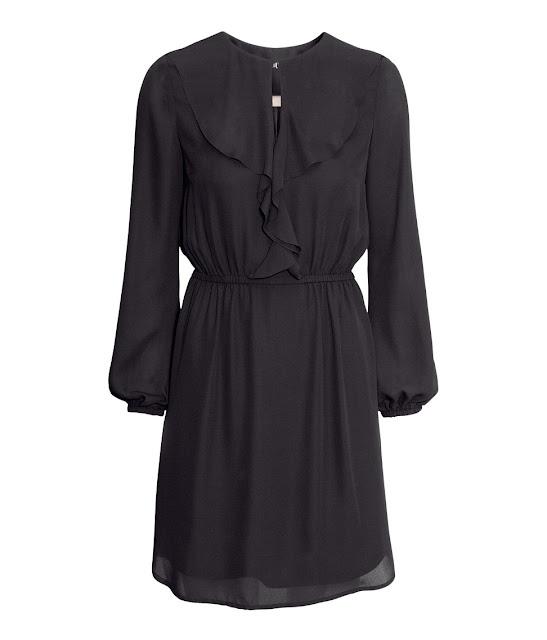 cheap black dress
