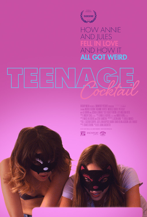Coquetéis e Adolescentes Dublado Online