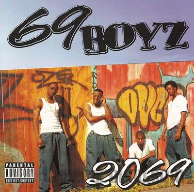 69 Boyz – 2069 (CD) (2000) (320 kbps)