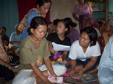Simpan Pinjam khusus Perempuan (SPP)