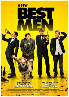 Assistir A Few Best Men Online Dublado