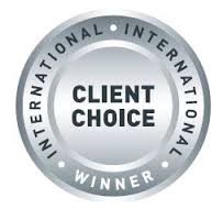 Client choice award - M&A Finland 2016