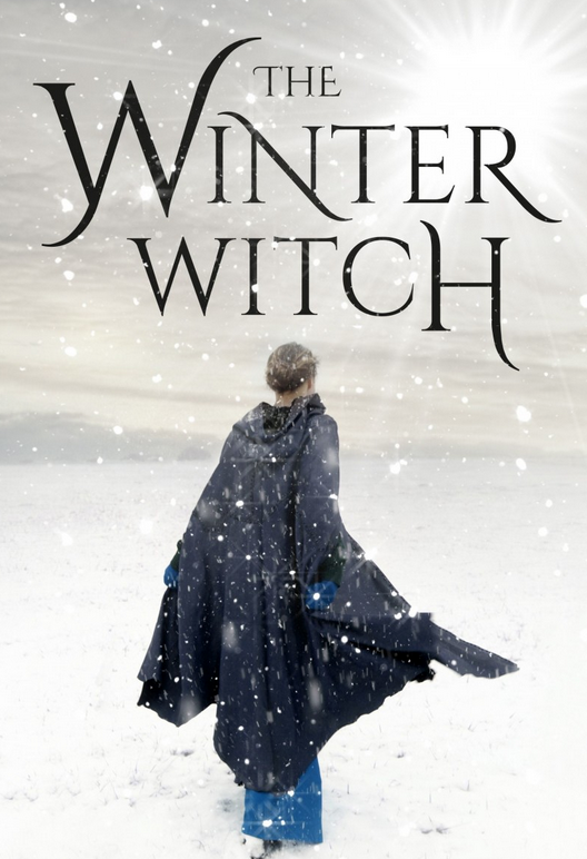 Book Review The Winter Witch by Paula Brackston