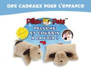 Gagnez 25 coussins peluches Pillow Pets à gagner