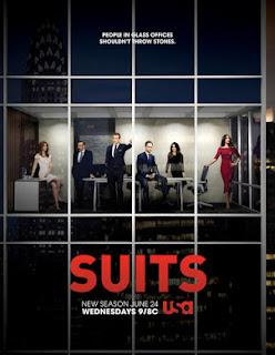 Suits Quinta Temporada