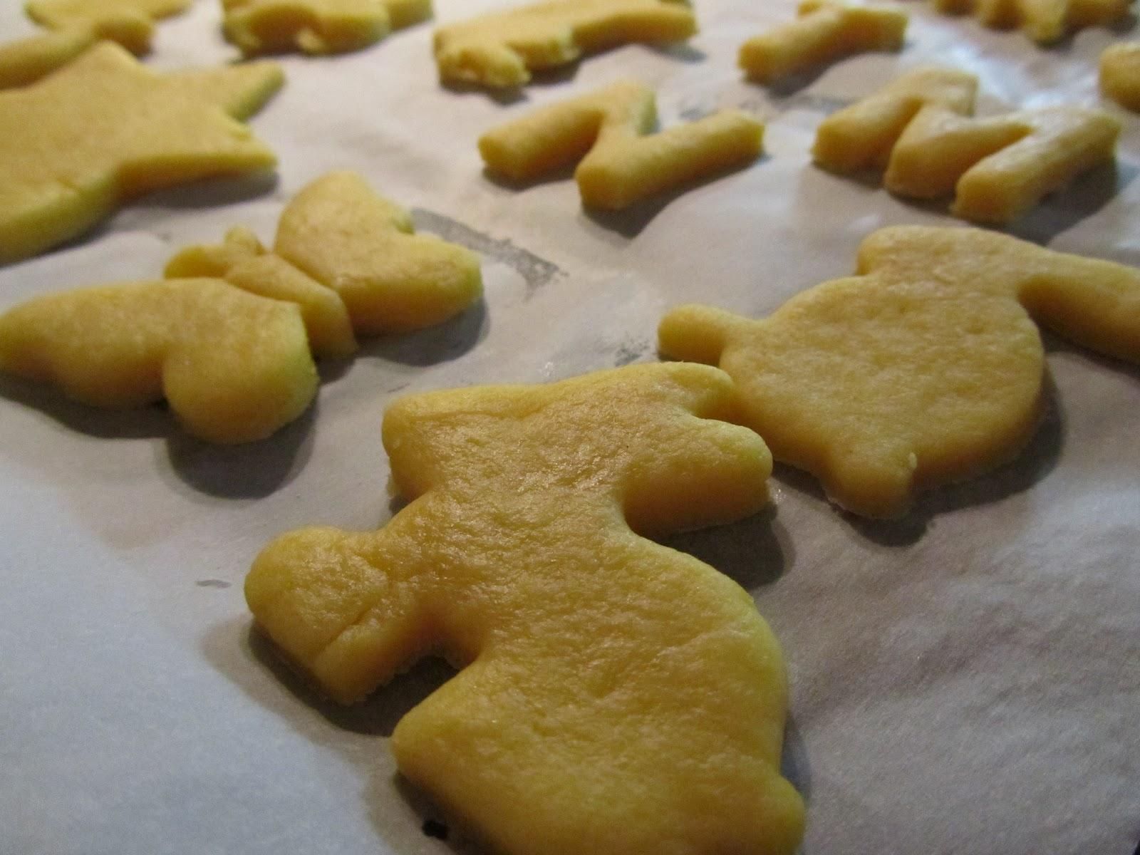 Tante idee per un giorno..: #50 - Biscotti bagnati al cioccolato