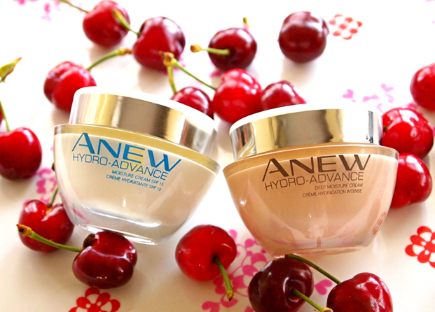 Anew Hydro Advance Avon