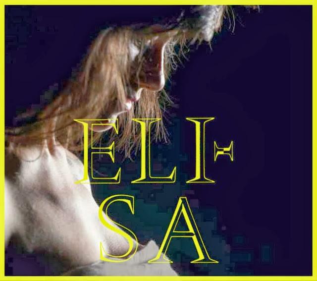 Copertina de L'Anima Vola il nuovo album di Elisa