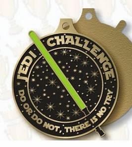 jedi challenge nerd run virtual run