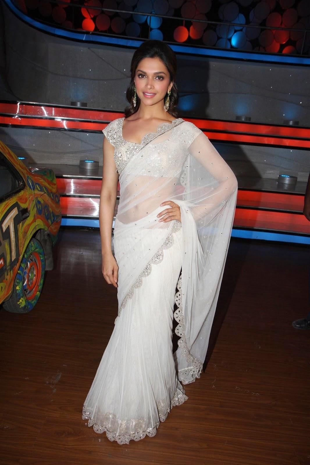 Deepika Padukone Navel Show | South Indian Navels