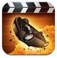 Action Movie FX app