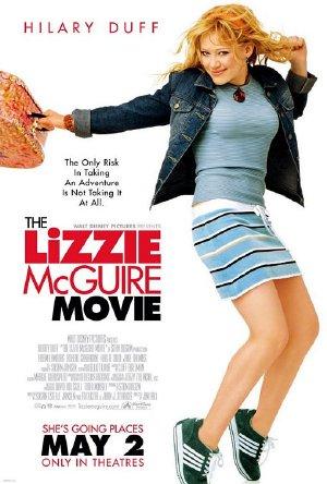 Nàng Lizzie McGuire
