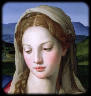 Exaltação À Virgem Maria