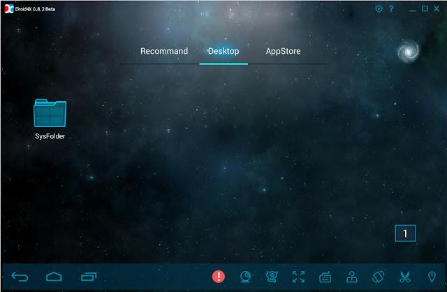 Hướng dẫn chơi game Lãng Khách trên máy tính bằng phần mềm giả lập