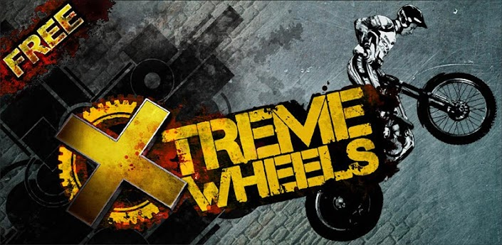 Xtreme Wheels Apk v1.5