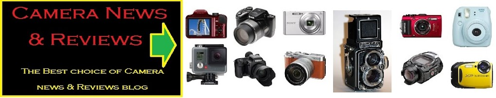 Camera News & Reviews