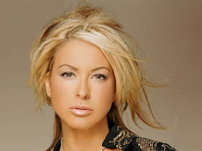 Anastacia Lovely Wallpaper