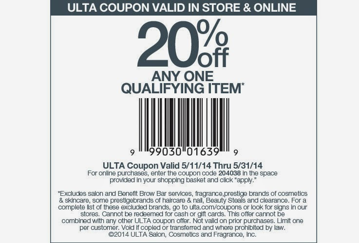 Ulta Coupon