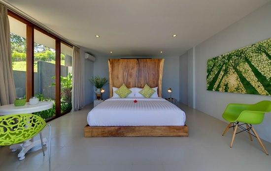 Camas de Madera - Wood Beds