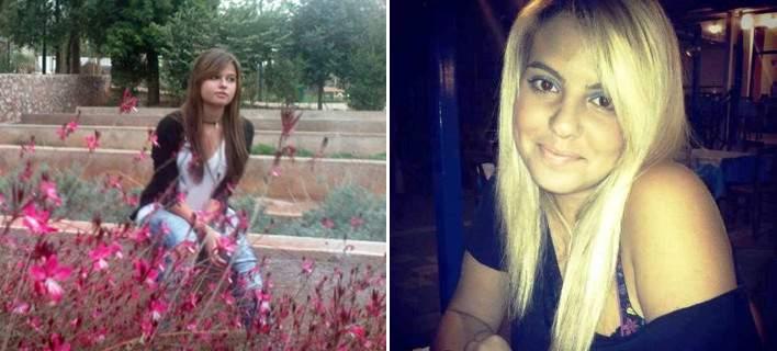 Δύο κορίτσια με τραγική ιστορία η κάθε μία τους, η Μυρτώ και η Ασπασία,