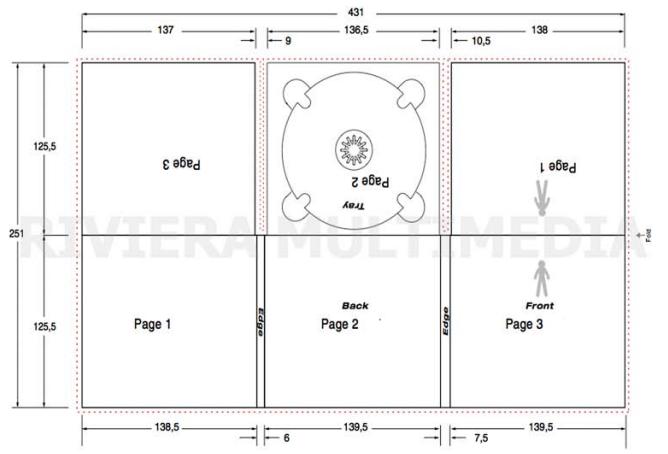 heather casey a2 coursework blog digipaks. Black Bedroom Furniture Sets. Home Design Ideas
