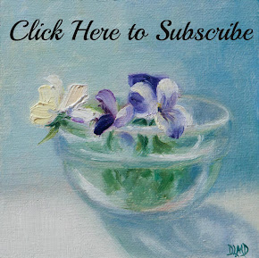 Sign Up For My Free Email Newsletter and/or Blog Posts!