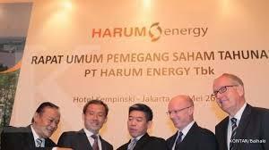 Loker terbaru PT Harum Energy 2015