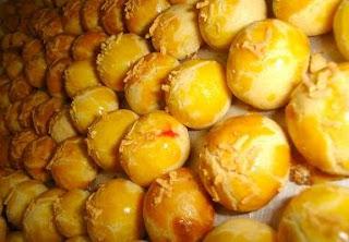 """Resep kue spesial ramadhan """"kue nastar"""""""