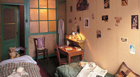 Amsterdam scegli cosa visitare blog di consigli e idee per il tuo nuovo viaggio - Casa anna frank ...